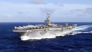 В Иран убедени: Военният флот на САЩ може да бъде унищожен с една ракета