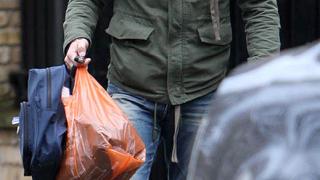 Джъд Лоу хвърля 3,5 млн. лири за къща