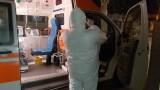 """В болница """"Света София"""" реорганизираха отделения, но очакват защитни облекла"""