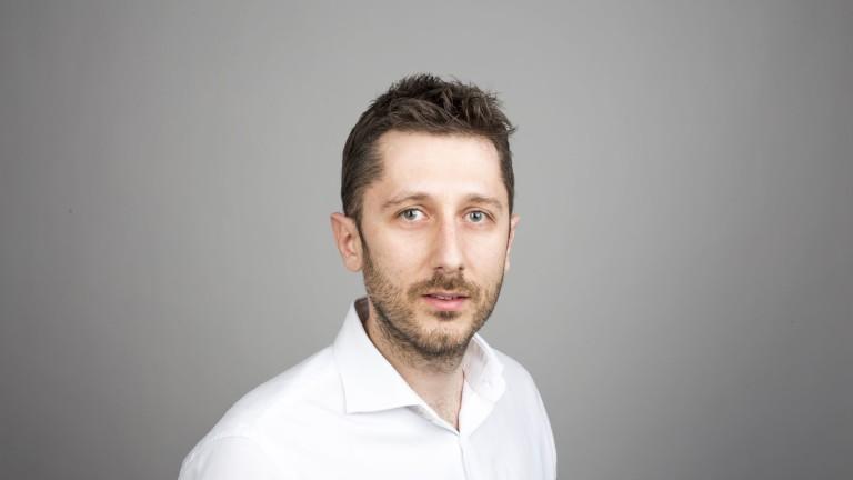 Теленор България определи Богдан Узелац за своя нов Главен търговски