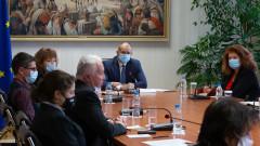 Румен Радев: Само легитимен парламент може да демонтира порочния управленски модел