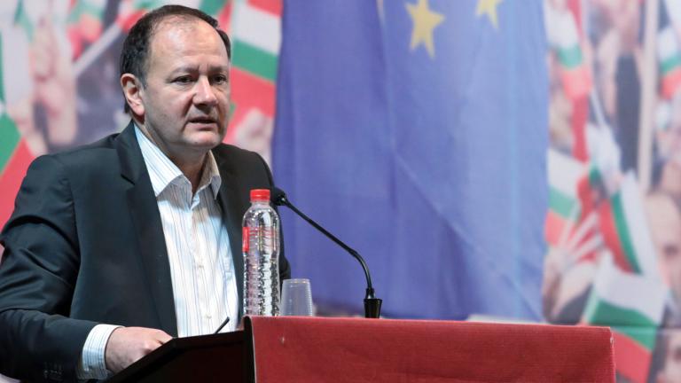 Михаил Миков: Предсрочни избори не са необходими