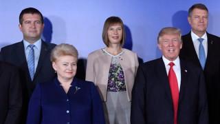 Президентът на Литва предложи кибератаките да се включат в чл. 5 от договора за НАТО
