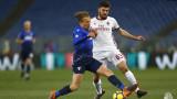 Милан победи Лацио за Купата на Италия след изпълнение на дузпи
