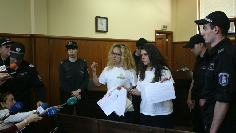 Прокуратурата внесе в съда обвинението срещу Иванчева, Христова и Дюлгеров
