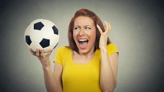 Как и жената да изпита удоволствие от Мондиал 2018