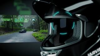 Jarvish - мото каската на бъдещето