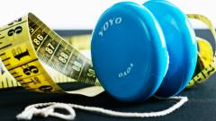 Още две вреди от йо-йо ефекта на диетите