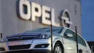 Opel поема управлението на целия бизнес на General Motors в Европа