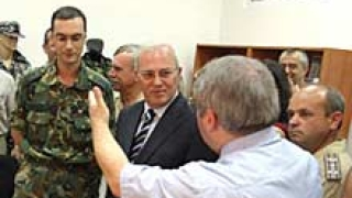 Близнаков: През 2007 г. увеличаваме участието си в задгранични мисии