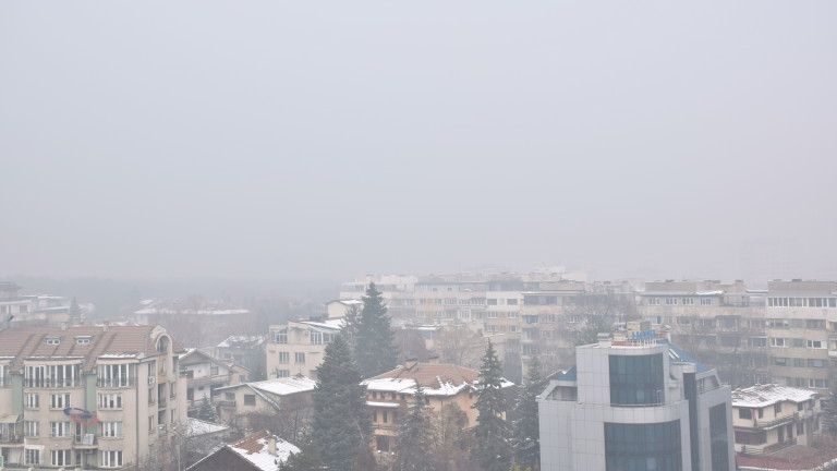 Спада нивото на фините прахови частици