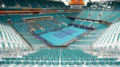 """Довечера ще станат известни всички осминафиналисти на """"Мастърс"""" 1000 в Маями"""