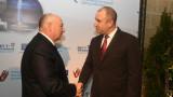 България не изпрати нито един евреин в лагерите на смъртта, горд Радев