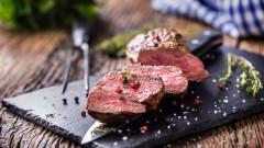 Още една причина да ограничим червеното месо