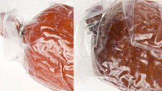 Антимафиотите удариха дупетата на колбасите
