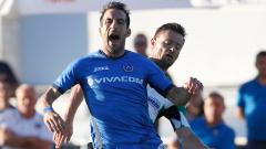 Антонио Аниете със сериозен удар по ЦСКА