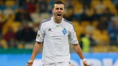 7 гола в дербито на Украйна, Мораеш изгонен