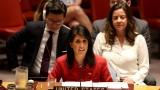 САЩ: Ако трябва да защитим себе си или съюзниците, Северна Корея ще бъде унищожена