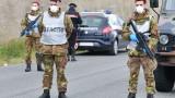 Коронавирус: Страхове за бързото му разпространение в южната част на Италия