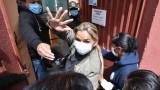 Протести и нови арести в Боливия