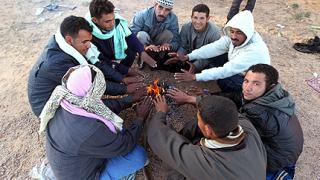 Бежанците от Либия надминаха 140 000