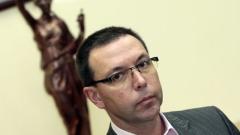 Уволниха шефа на спецпрокуратурата Светлозар Костов