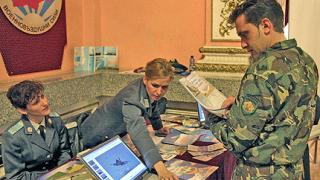 Изпратиха хасковската рота за Афганистан