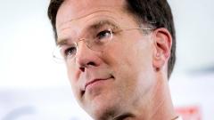На изборите в Холандия води партията на премиера Рюте
