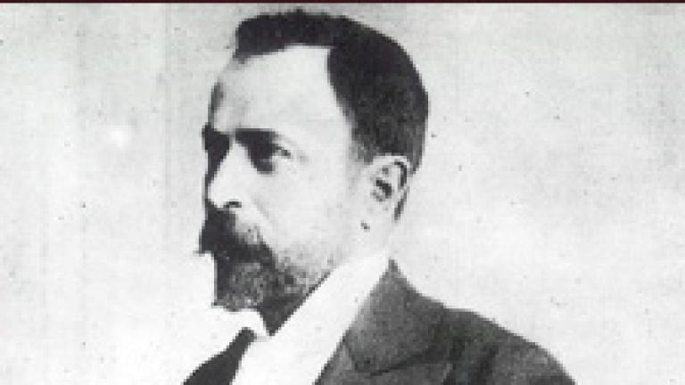 Започват празненствата в чест на 155-та годишнина от рождението на Алеко Константинов