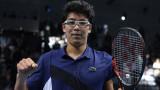 Хьон Чун е първият шампион на следващото поколение