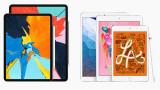 Всичко за новите iPad Air и iPad mini