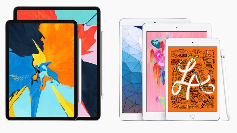 Apple представи алтернатива на скъпия iPad Pro Тази седмица Apple