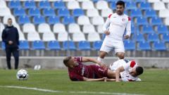 Кариана обяви причините да прекрати участие във Втора лига