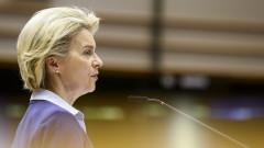 """Фон дер Лайен за """"дивангейт"""": Чувствам се наранена и сама, като жена и като европейка"""