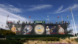 Рафаел Надал може да срещне Роджър Федерер на 1/2-финал в Индиън Уелс