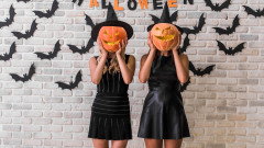 Как да се маскираме на Хелоуин
