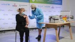 Украйна надхвърли 1,5 млн. заразени с коронавируса