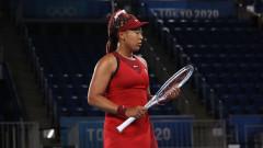 Ракетата, с която Наоми Осака ще играе на US Open