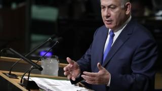 Нетаняху: Светлината на Израел няма да бъде угасена