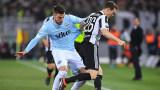 Звездата на Лацио подписва нов договор