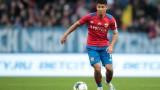 Халф на ЦСКА (Москва): Мотивацията при нас винаги е за победа