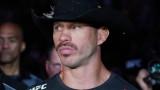 Каубоя предложи услугите си на UFC, ако Хабиб или Фъргюсън не са на разположение