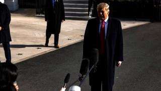 Тръмп отпадна от класацията на 400-те най-богати американци за първи път от 25 години
