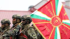 Откриха нов учебно-тренировъчен комплекс на Специалните сили на Црънча
