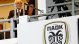 Босът на ПАОК: Тудор остава!
