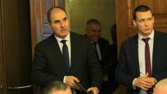 Цветанов: Усещанията в МС бяха, че Конвенцията не предизвиква противоречия