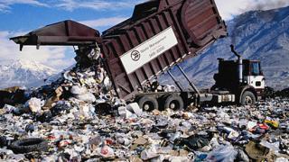 ЕС отпуска средства за обработка на боклука в София
