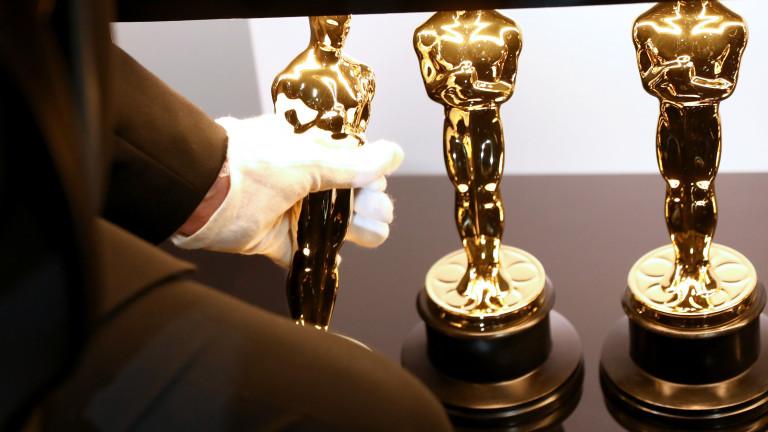 Деветдесетите Оскари са факт. Юбилейната церемония в