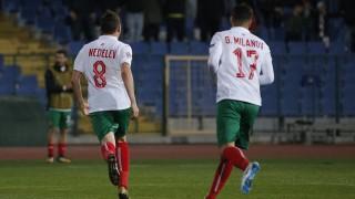 Мощна България показа класа и стигна до мечтан обрат срещу Кипър на националния стадион!