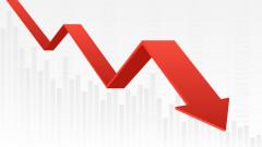 Близо 10% спад на БВП отчита НСИ